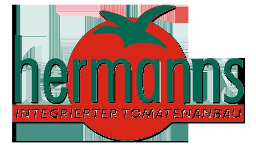 Hermanns Tomatenanbau logo